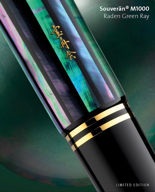 Pelikan Golden Ray2