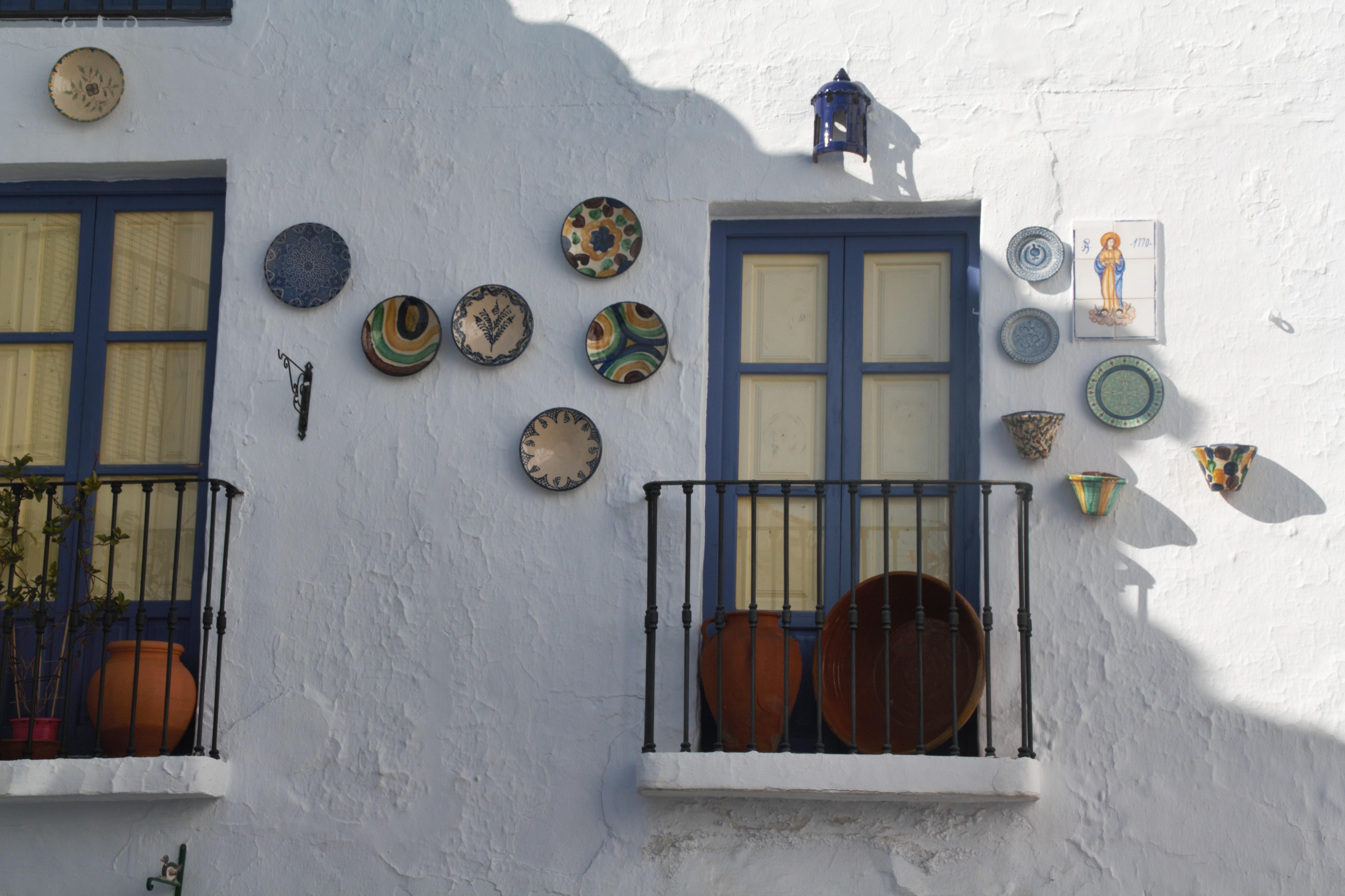 Frigiliana, que ver en España fuera del circuito tradicional