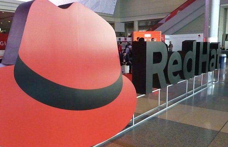 Red Hat Summit 2020新產品Kubernetes色彩更濃厚