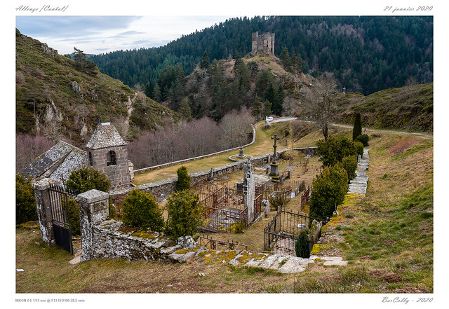 Alleuze [Cantal]