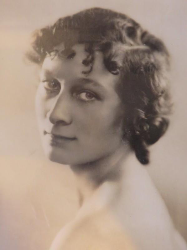 Constance May Hobbs