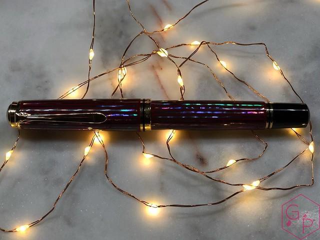 Pelikan Souverän M1000 Raden Fountain Pens 2_RWM