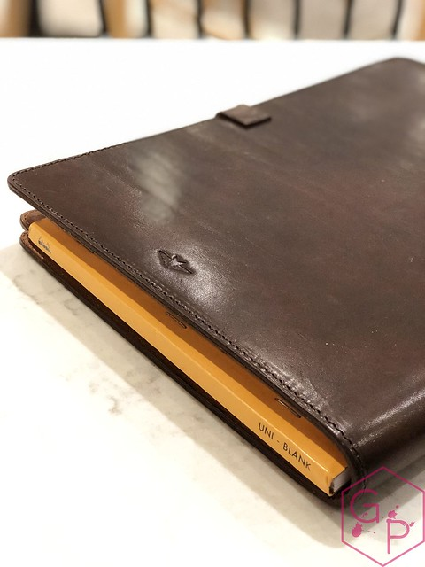 A Few Thoughts on the Satchel & Page Padfolio 2_RWM