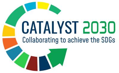 Catalyst 2030 logo