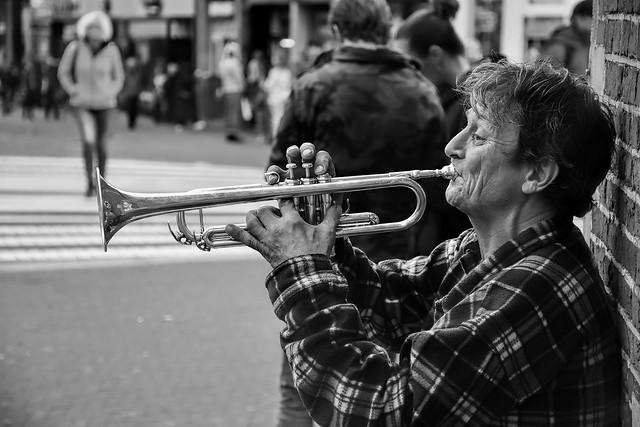 Amsterdam street series