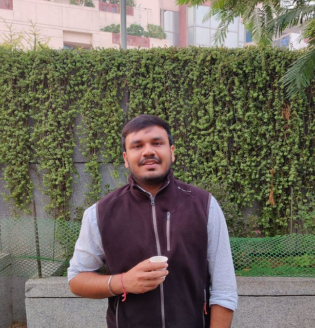 City Series – Harshit Soni in Gandhinagar, We the Isolationists (254th Corona Diary)