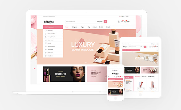 responsive-and-mobile-optimized- Leo Beautric Beauty and Health Prestashop Theme