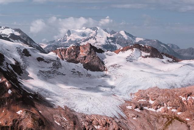 The Snows of Caucasus