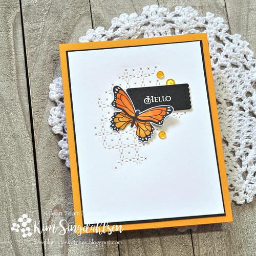 FMS Butterfly Hello