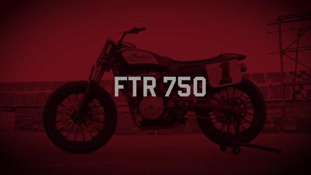 FTR 750
