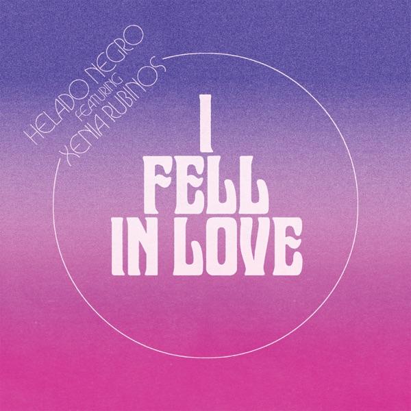 Helado Negro - I Fell In Love