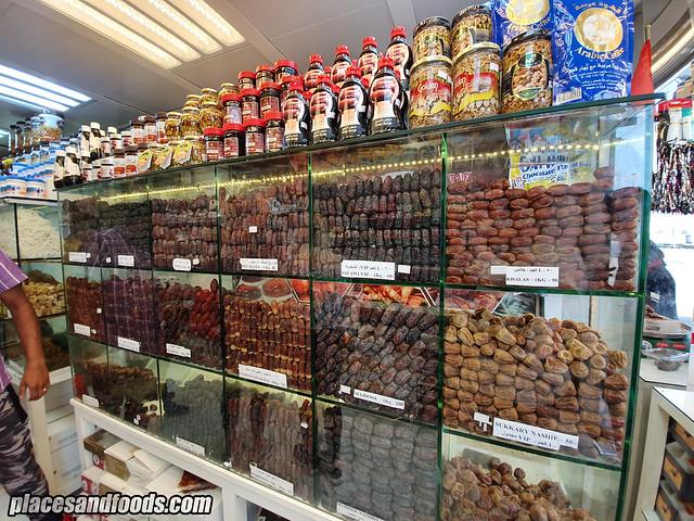 dates market abu dhabi store