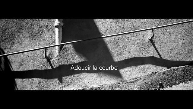 Adoucir la courbe - Vidéo