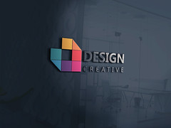 Creative Business Logo Design Idea