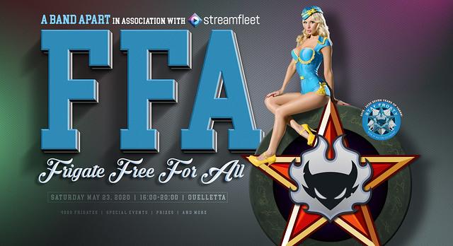FFA 2020 Wallpaper