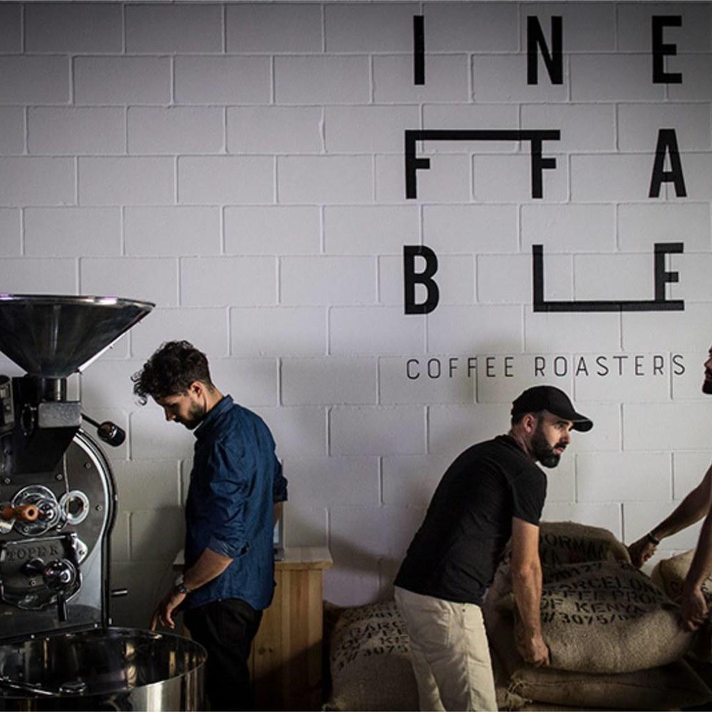 Ineffable Café Tostado