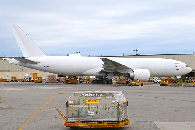 N704GT | Boeing 777-F1H | Southern Air
