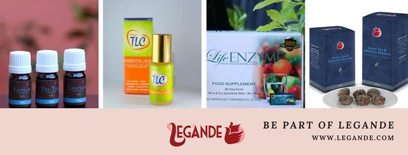 Legande Inc