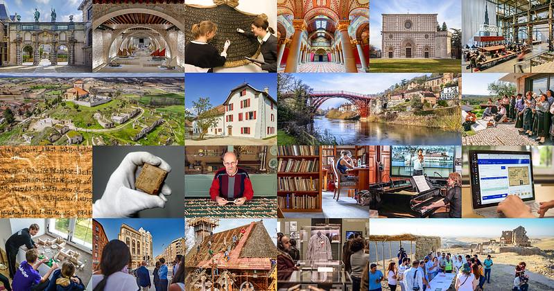 2020 Winners of the European Heritage Awards / Europa Nostra Awards