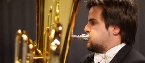Oscar Abella - Basque National Orchestra 2