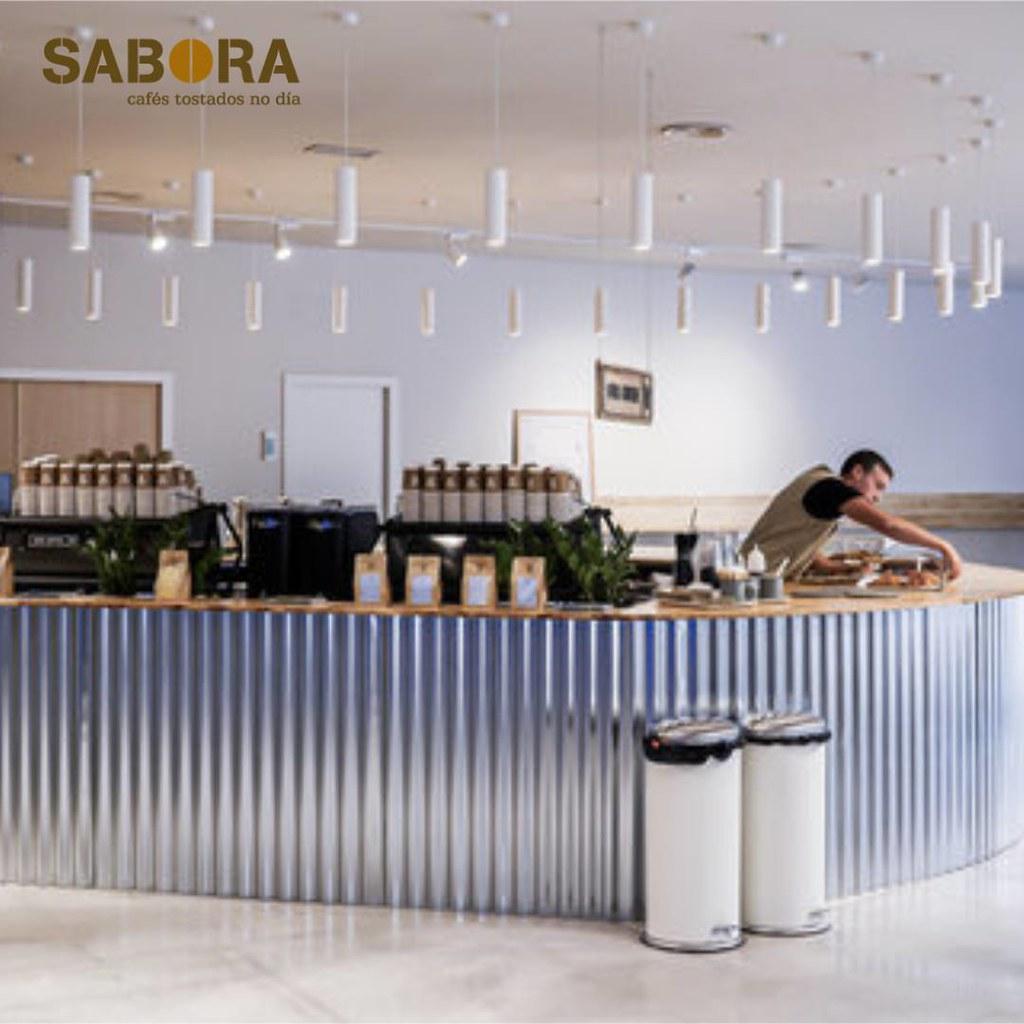 Syra Coffee - Barcelona cafés especiales