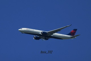 Delta Airlines A330-900 (F-WWKE N406DX MSN1953)