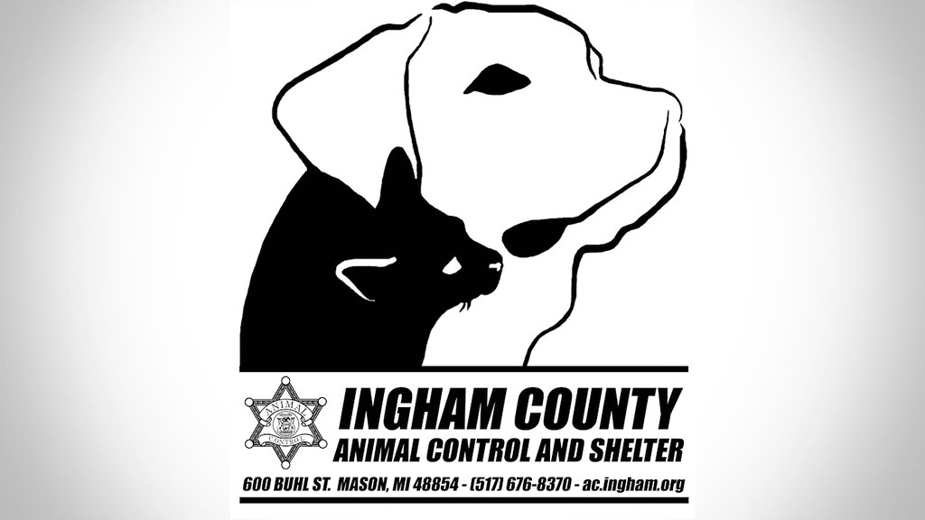 Important Information From Ingham County Animal Control & Shelter