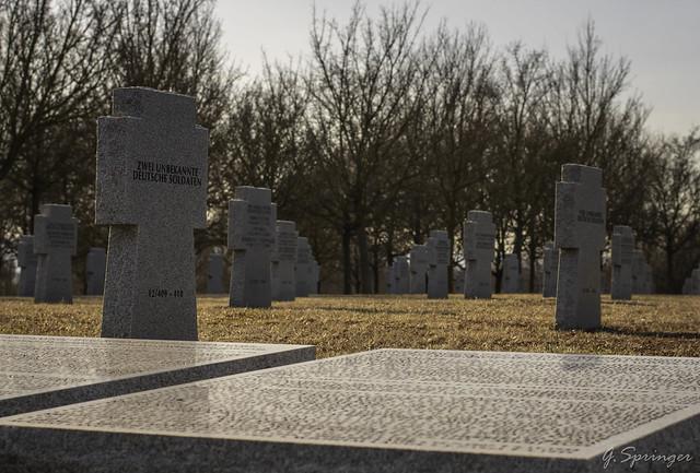 Fallen Heroes of WW2 - 06
