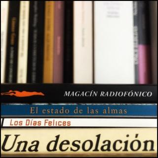 Magacín radiofónico en estado de alarma 29.4.20 #yomequedoencasa #frenarlacurva #haikusdestanteria #quedateencasa