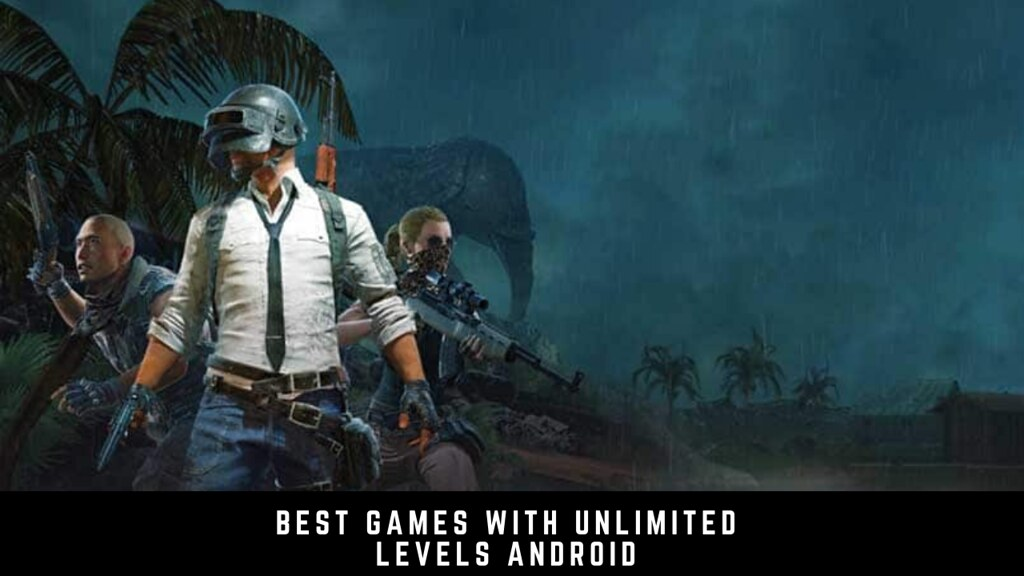 9 The best games with unlimited levels for Android
