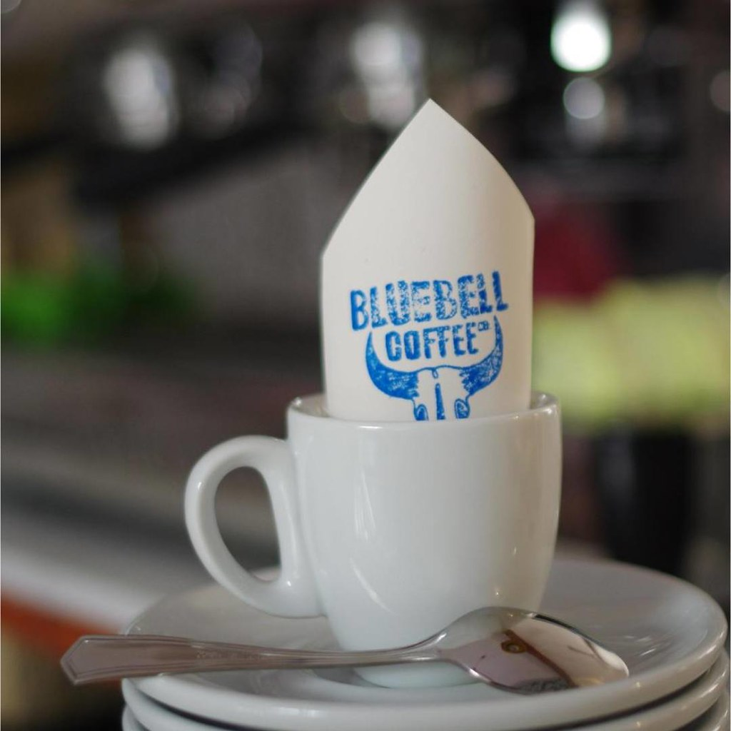 Bluebell Coffee en Valencia