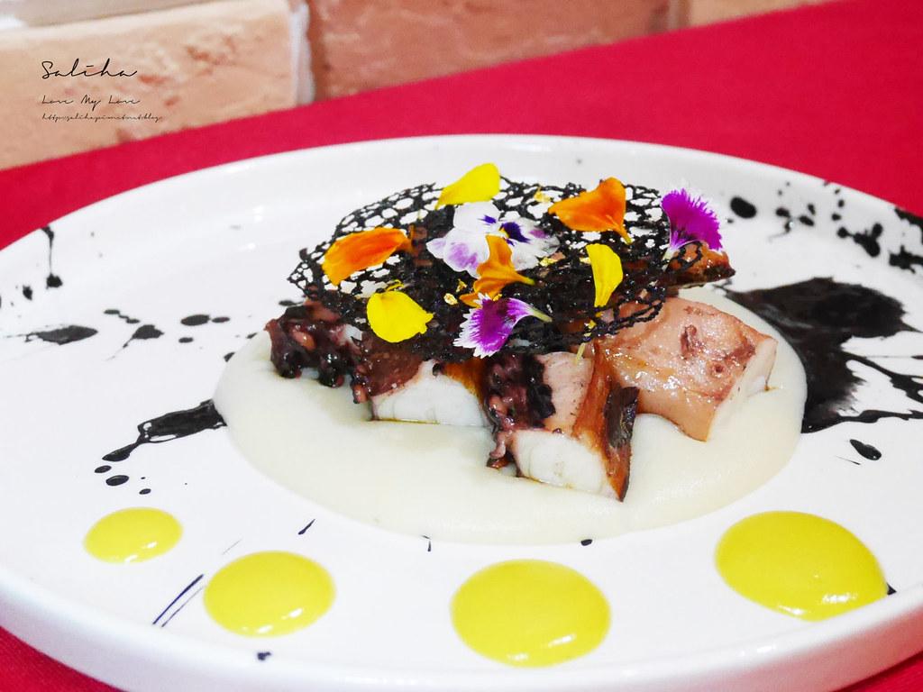 台北東區仁愛路義式餐廳推薦ChiaoDuo House巧哚洋房浪漫氣氛好約會情人節聖誕節 (3)