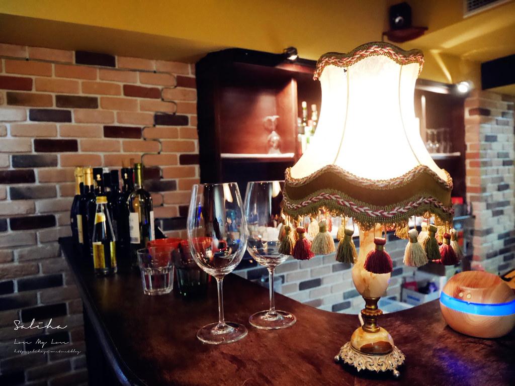 台北國父紀念館站浪漫約會餐廳推薦ChiaoDuo House巧哚洋房好吃義大利料理 (3)