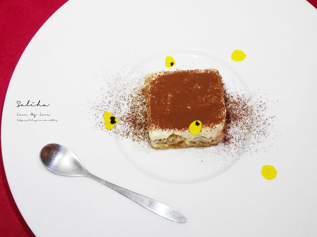 台北東區餐廳推薦浪漫氣氛好適合約會ChiaoDuo House巧哚洋房好吃 (1)