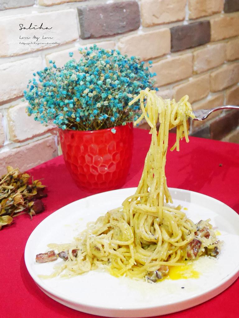 台北東區不限時餐廳推薦ChiaoDuo House巧哚洋房浪漫氣氛好約會排餐好吃義大利料理 (2)