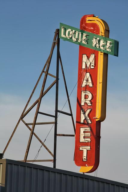 Louie Kee Market