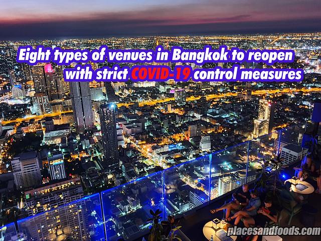 8 types bangkok
