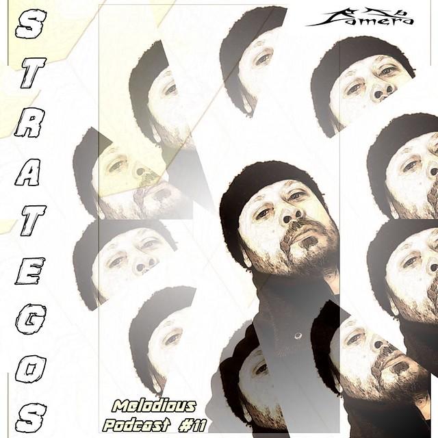 JB Romero - Strategos