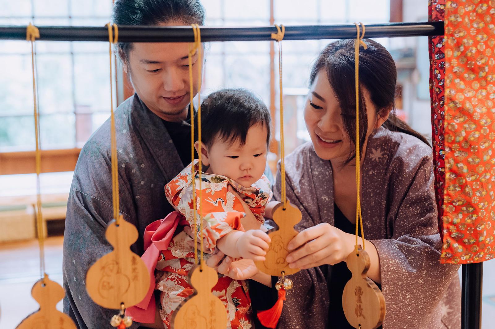 《寶寶抓周寫真》咪寶 / 攝影師 Eric Yeh / 良大攝影工作室