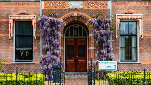 Former St. Agnes institute, Wognum