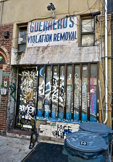 Guerrero's Violation Removal, Brooklyn, NY