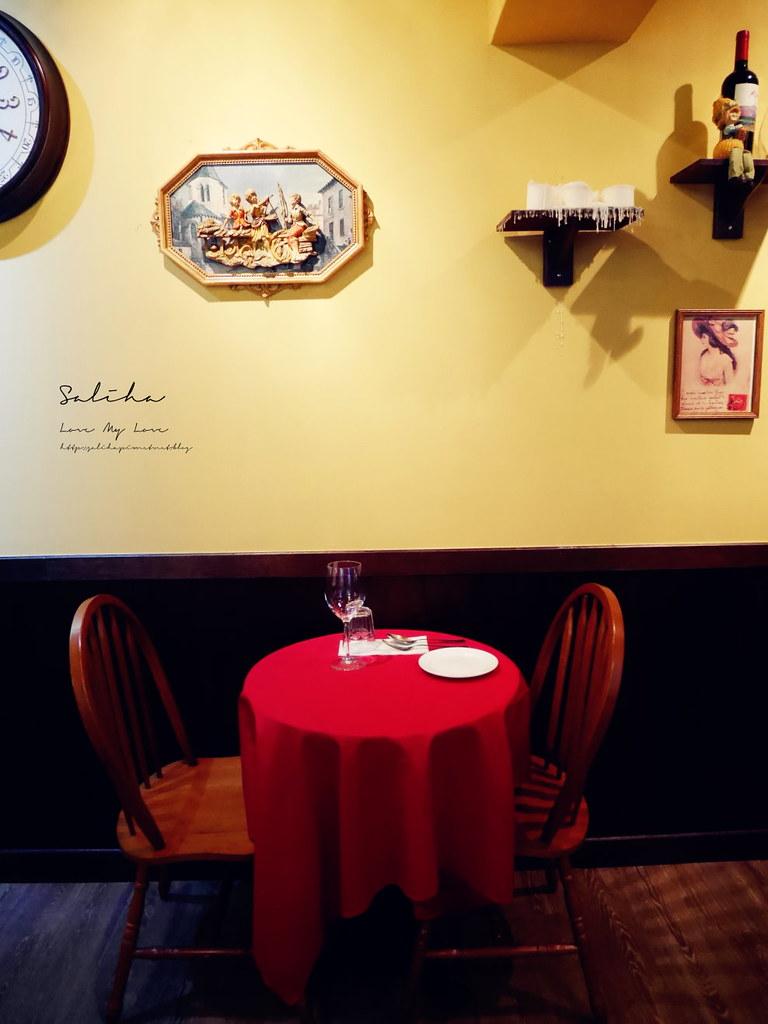 台北國父紀念館站浪漫約會餐廳推薦ChiaoDuo House巧哚洋房好吃義大利料理 (4)