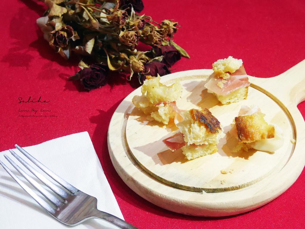 台北東區美食好吃餐廳推薦ChiaoDuo House巧哚洋房好拍ig打卡美食義大利麵不限時間 (3)