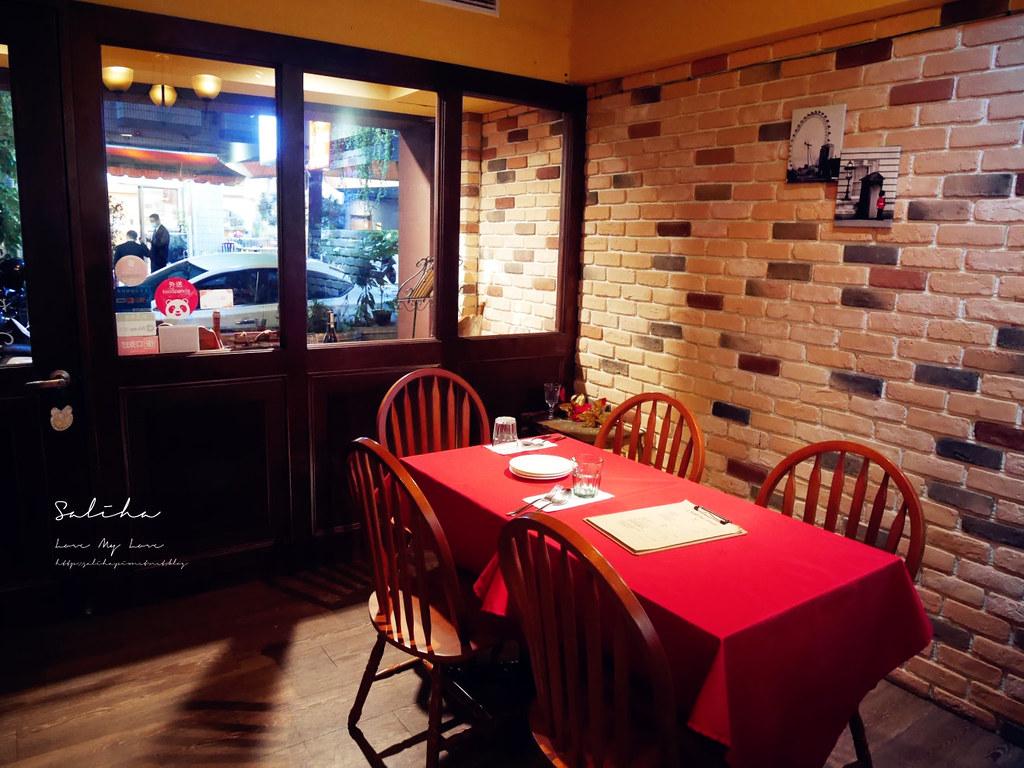 台北東區美食好吃餐廳推薦ChiaoDuo House巧哚洋房好拍ig打卡美食義大利麵不限時間 (1)