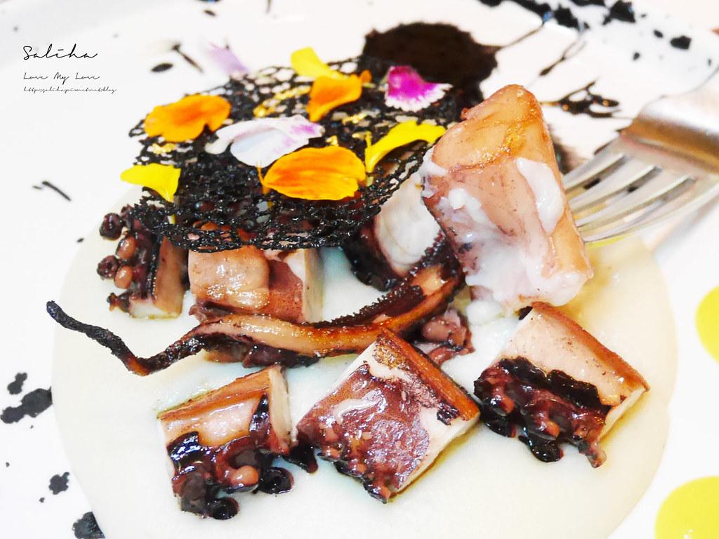 台北東區仁愛路義式餐廳推薦ChiaoDuo House巧哚洋房浪漫氣氛好約會情人節聖誕節 (1)