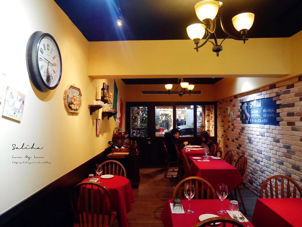台北東區ig美食拍照打卡浪漫氣氛好約會餐廳ChiaoDuo House巧哚洋房必吃 (2)