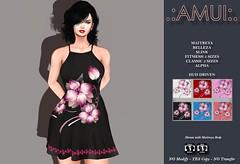 ".:AMUI:. ""Sakura"" Dress"