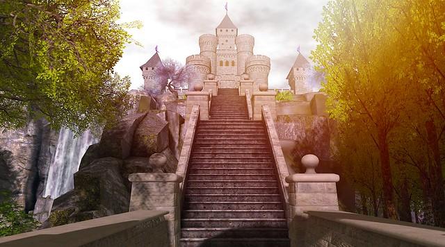 Fantasy Faire 2020 - Elemaria - I