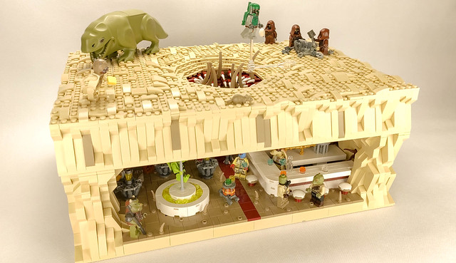 The Pit Cantina