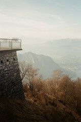 balcone d'italia
